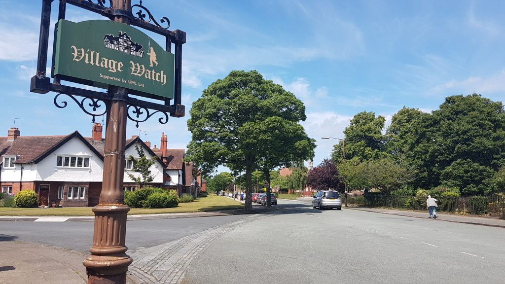 Port Sunlight Village